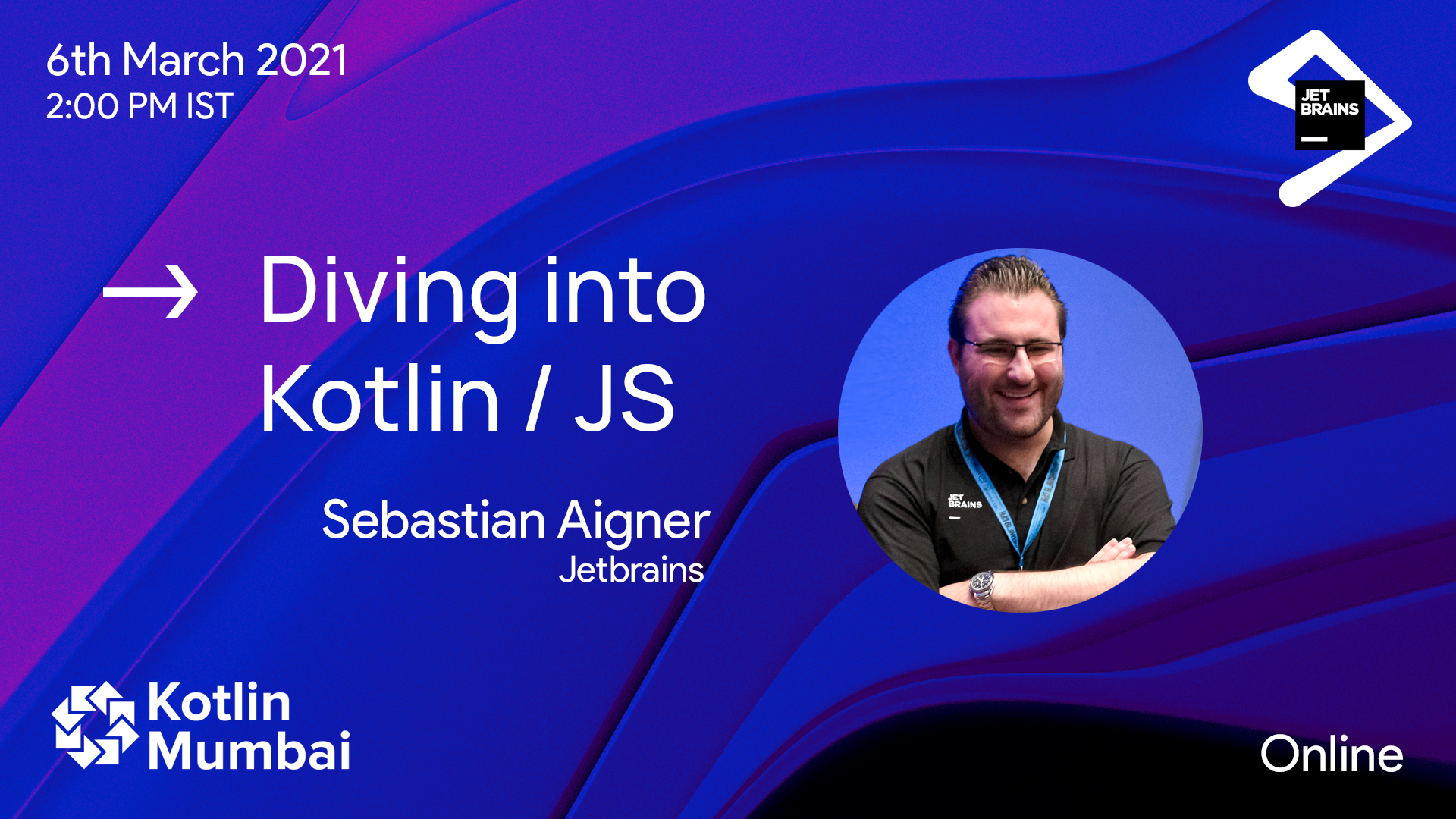 New Kotlin IR compiler, Kotlin/JS performance, Flutter vs Kotlin/JS for web and much more! Sebastian Aigner from Jetbrains answers the communities questions